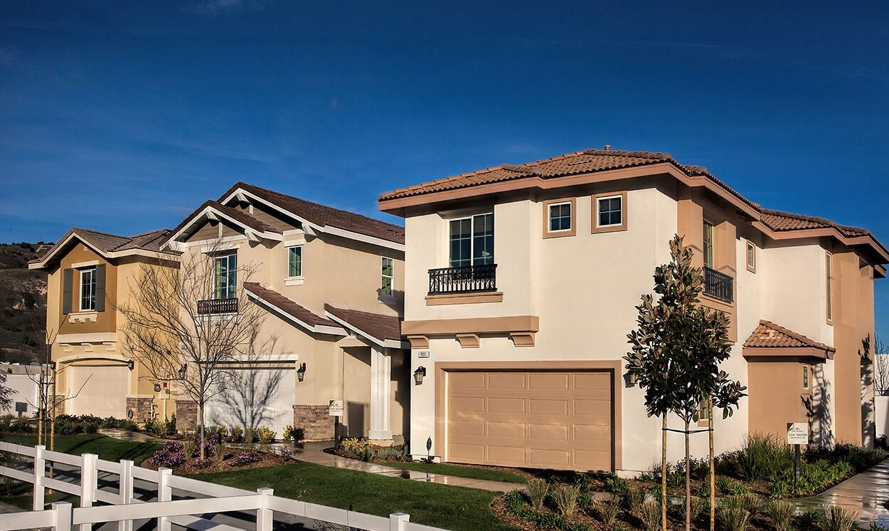 Comstock Homes, Oak Haven, Fillmore, CA